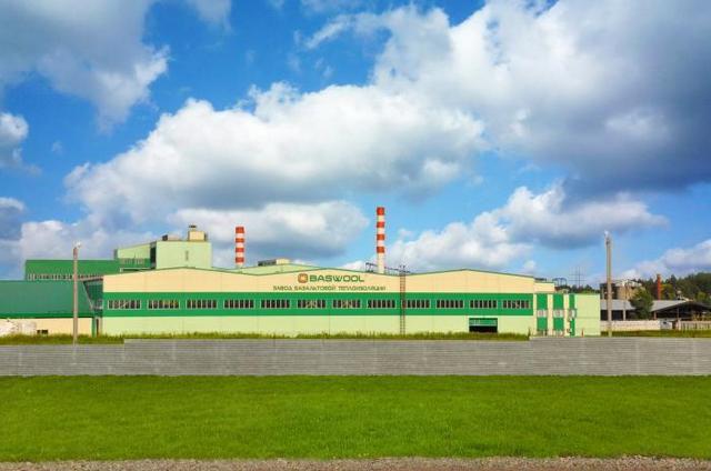 За считанные годы были построены и введены в эксплуатацию внушительные производственные мощности