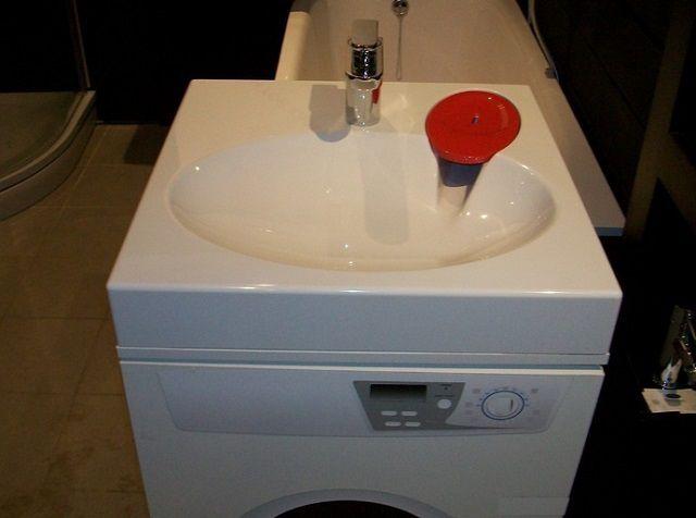 Возможно, самое рациональное решение - это приобретение готового комплекта, несмотря на не самые высокие показатели загрузки стиральной машинки