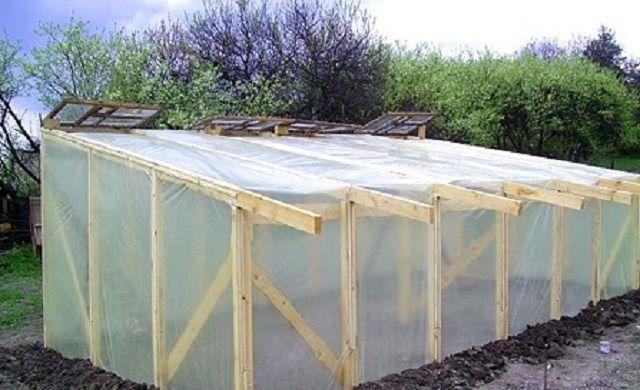 Уровень уклона односкатной крыши должен обеспечивать свободный сход атмосферных осадков