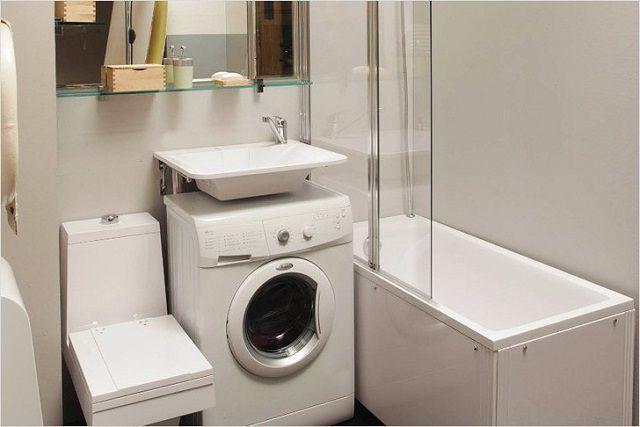 """Разнообразие моделей позволяет выбрать раковину-""""кувшинку"""" под конкретный стиль оформления ванной"""