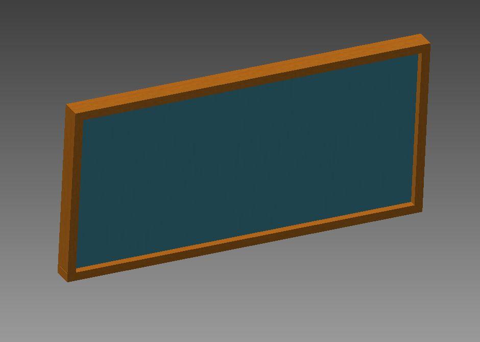 Рисунок 11. Секция ограждения