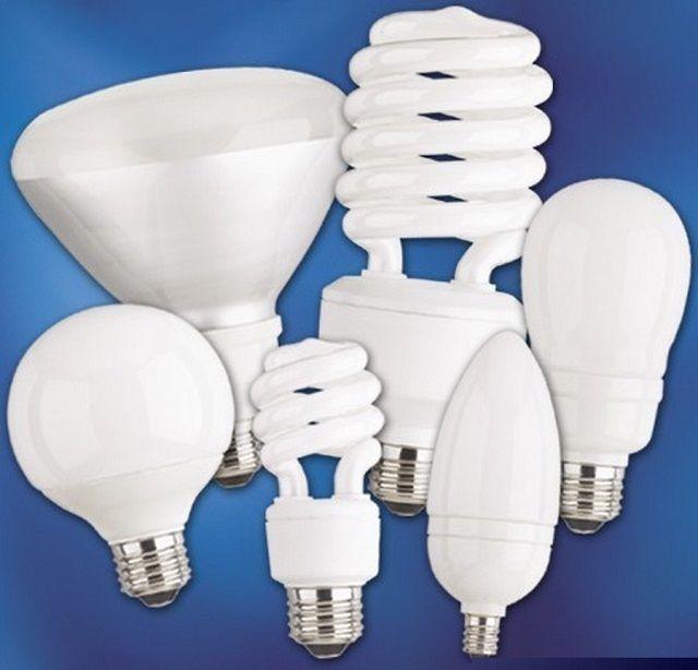 Люминесцентные энергосберегающие лампы обладают немалыми недостатками