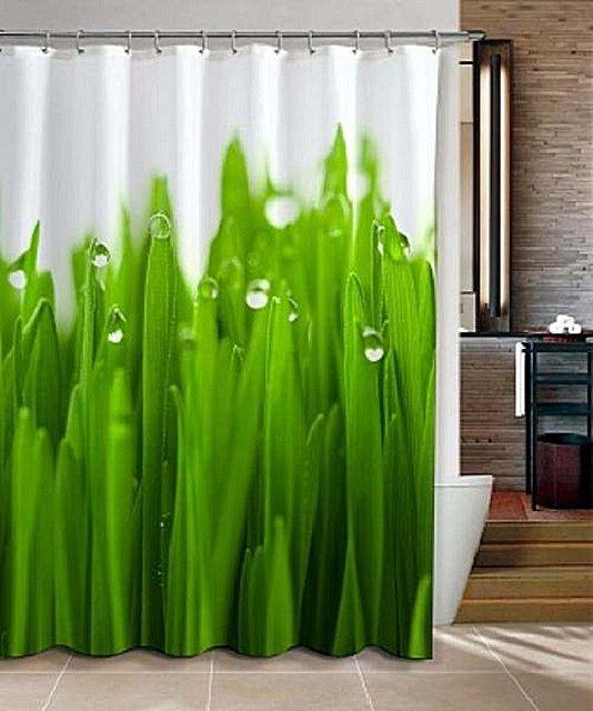 Зеленый цвет благоприятно влияет на зрение и способствует снятию нервного напряжения.