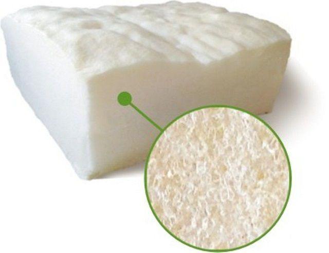 Мелкоячеистая пористая структура пенополиуретана становится надежной преградой холоду