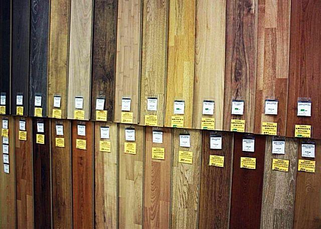 Широкое разнообразие стеновых панелей МДФ