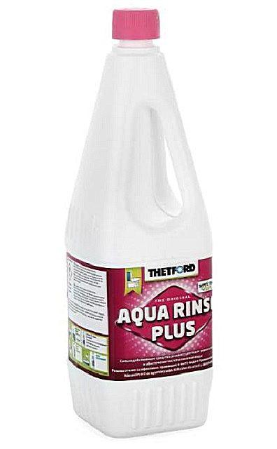 Широко применяемое средство «AquaRinse»