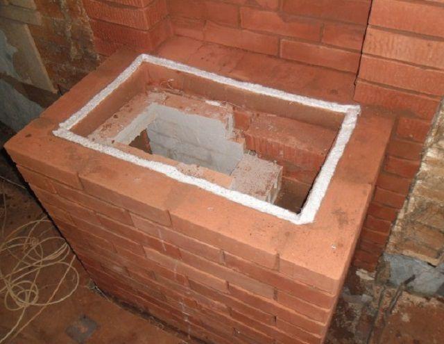 Термостойкая прокладка под варочную плиту