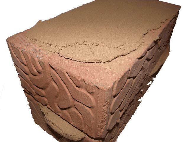 Нормальный раствор из глины