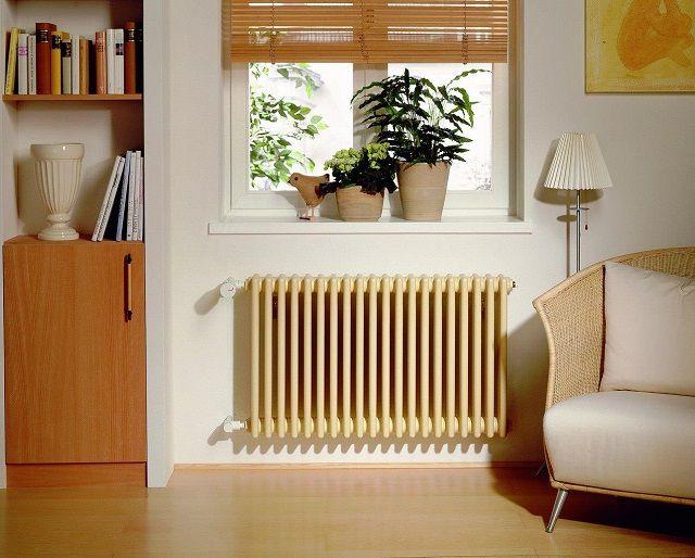 Стальные радиаторы отопления какие лучше