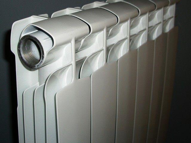 Качество литых алюминиевых радиаторов - намного выше