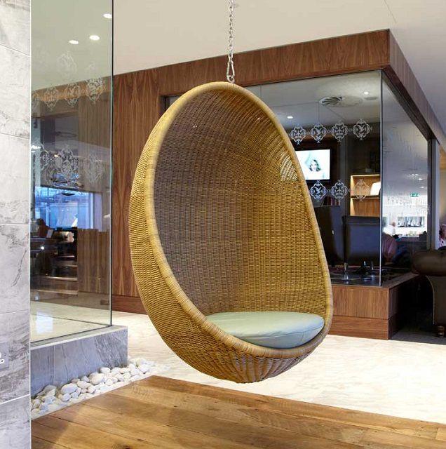 Задача повышенной сложности - плетеное кресло