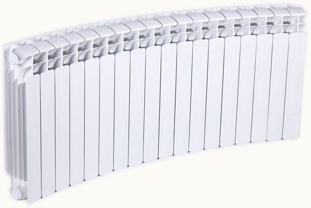 Количество секций биметаллической батареи должно соответствовать особенностям отапливаемого помещения