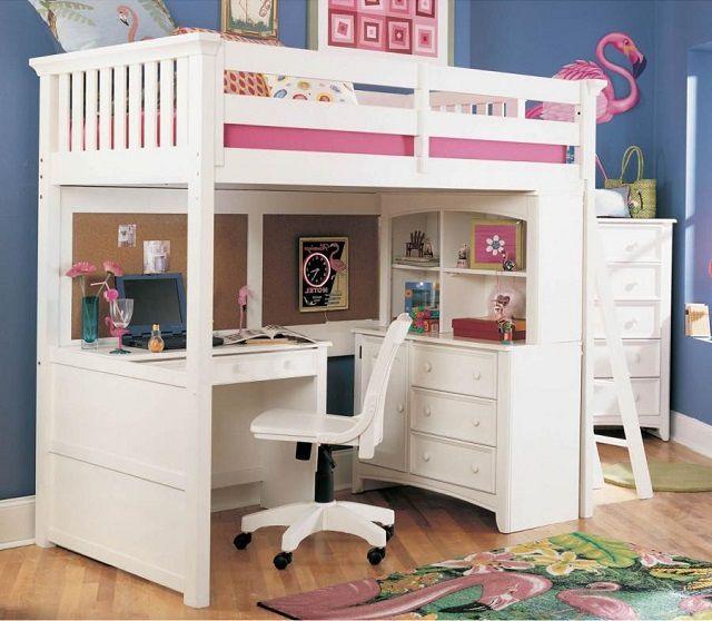 Целый комплекс для ребенка любого возраста