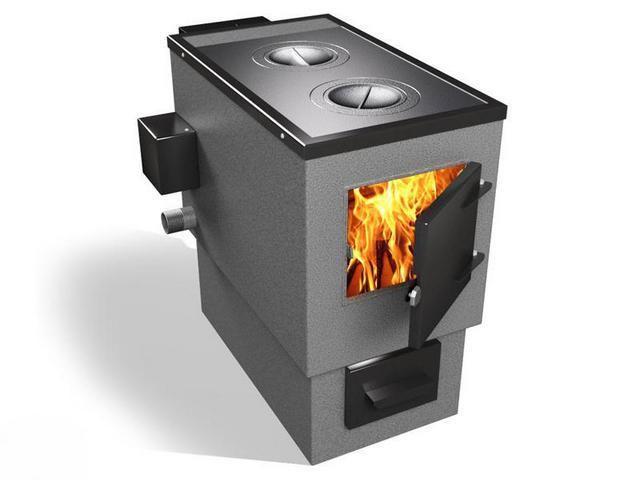 """Работа обычного твердотопливного котла характеризуется выраженным чередованием пиков и """"провалов"""" в выработке тепловой энергии"""