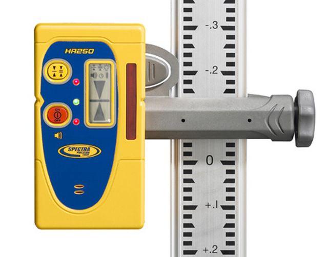 Приемник лазерного излучения позволяет резко повысить дальность действия прибора