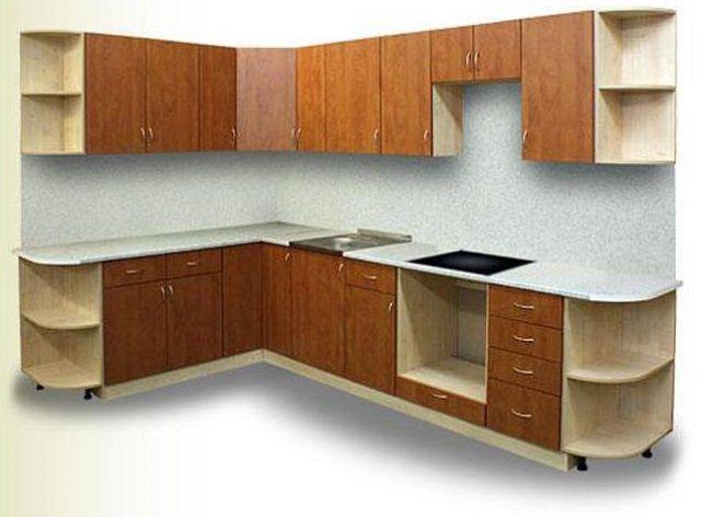 Подавляющее большинство мебели в наше время производится из ДСП или МДФ