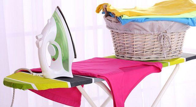 Каким требованиям должна соответствовать качественная гладильная доска?