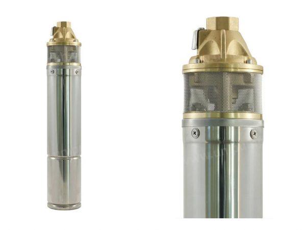 Насос UNIPUMP 4SKM 100 (750 Вт)