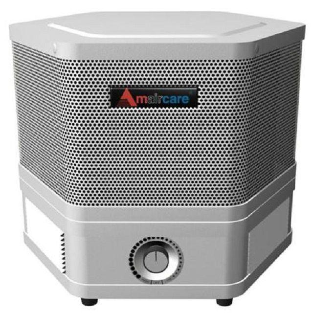 Бытовой воздухоочиститель с угольными фильтрами