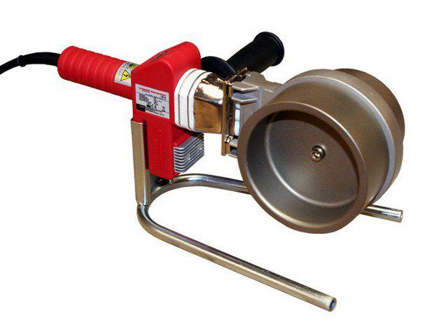 Аппарат для муфтовой сварки полипропиленовых труб большого диаметра