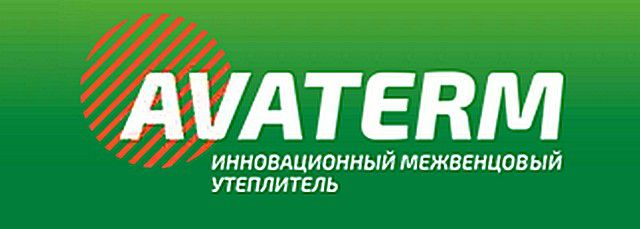 Логотип российской компании «AVATERM»