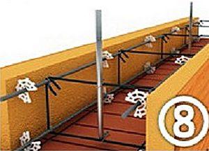 Мауэрлат для двухскатной крыши своими руками: делаем крепление мауэрлата двухскатной крыши по инструкции32