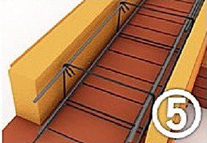 Мауэрлат для двухскатной крыши своими руками: делаем крепление мауэрлата двухскатной крыши по инструкции28