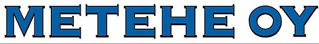 Логотип компании «Metehe»