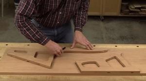 Как сделать стул своими руками - от - классики - до - трансформера
