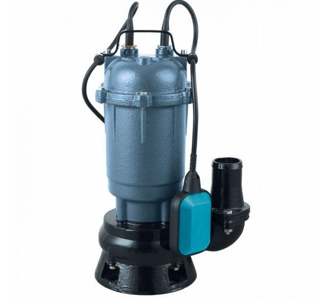 Автоматика, связанная с поплавковым выключателем, не даст насосу работать «в сухую», после того, как колодец или яма будут опорожнены