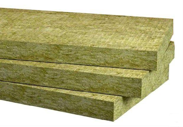 Плиты базальтовой ваты намного превосходят по своим прочностным характеристикам стекловолоконные аналоги