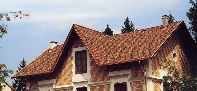 Монтаж крыши под мягкую кровлю