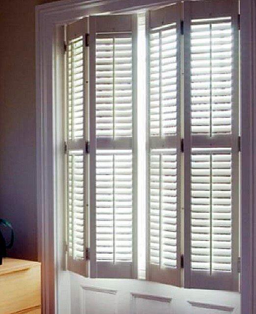 Обычные шторы в интерьере «прованс» практически не используются – «классикой» считаются решетчатые ставни с жалюзи