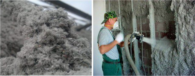 Эковата –гарантированная экологическая чистота термоизоляции