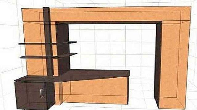 Наиболее простой вариант – просто демонтаж оконного и дверного балконного блока.