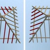 Калькулятор расчета длины нарожников вальмовой или шатровой крыши