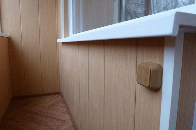 Неплохая альтернатива деревянной вагонке – панели из МДФ