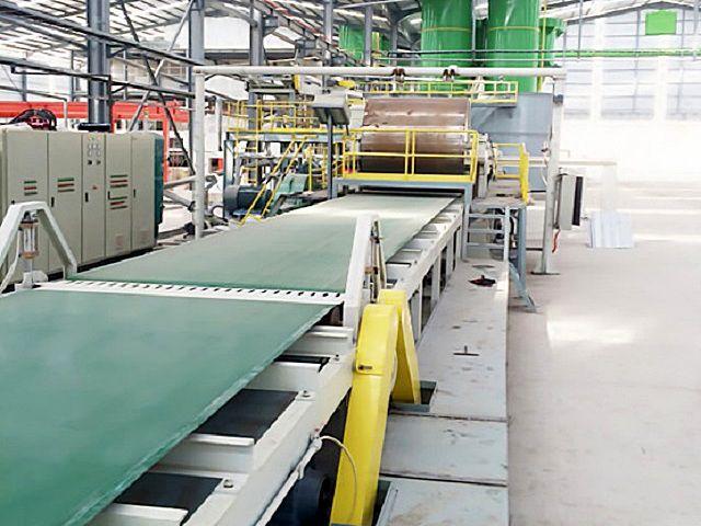 Производство фиброцементных панелей – это сложный многоэтапный технологический процесс