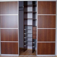 Калькулятор расчета ширины створки двери шкафа-купе