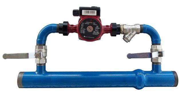 Как рассчитать насос для системы отопления