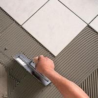 Калькулятор расчета количества клея для укладки плитки