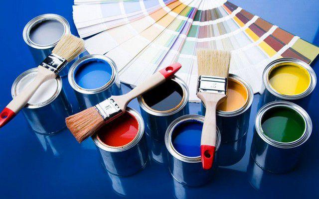 Калькулятор расчета количества краски для отделки стен