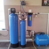 Калькулятор расчета пикового потребления воды для выбора системы фильтрации
