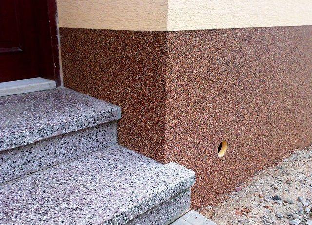 Отделочные материалы для фасадов частных домов: критерии выбора, фото отделочных материалов и дизайнов фасада20