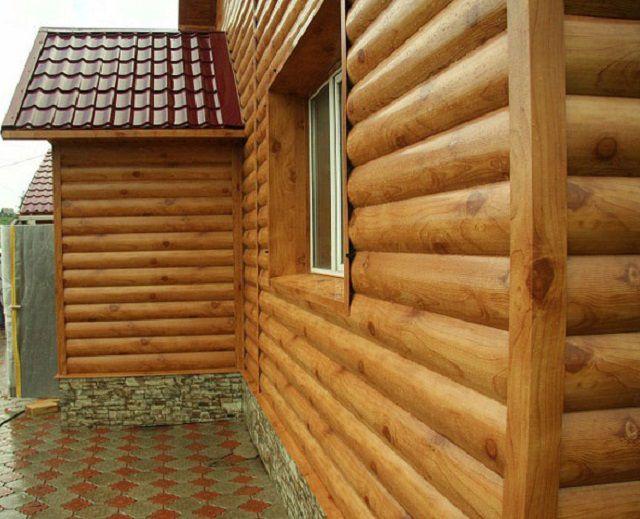 Отделочные материалы для фасадов частных домов: критерии выбора, фото отделочных материалов и дизайнов фасада1