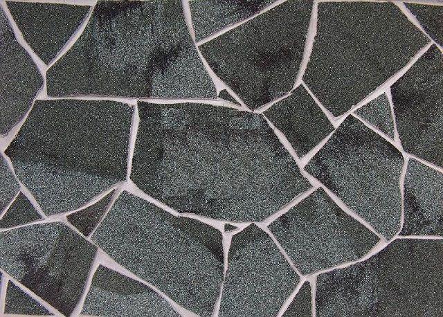 Форма будущих «камней» зависит только от фантазии и художественного вкуса мастера