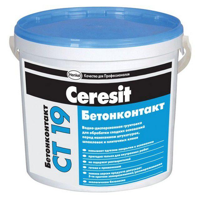 Чтобы клинкерная плитка надежно держалась на гладкой бетонной стене, поверхность рекомендуется прогрунтовать «бетоноконтактом»
