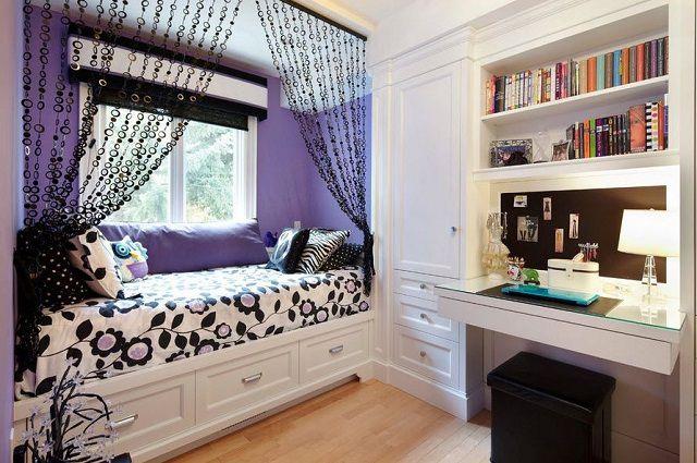 фото обоев для комнаты
