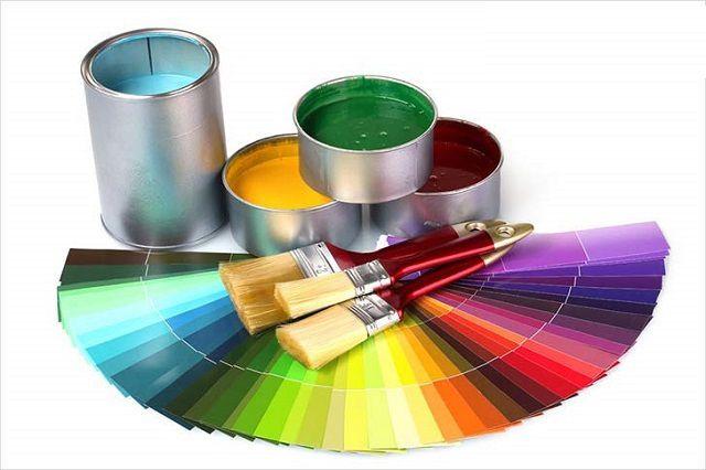Краска для отделки фасадов должна отвечать ряду важны требований