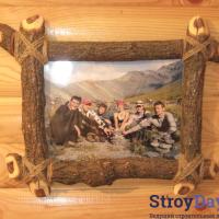 Деревянная рамка для фотографий: делаем своими руками с фото инструкцией
